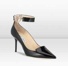 Jimmy Choo - -Dusk .... you MUST click the view from the backs of the shoe.... DO IT!! OMG.. I want these VERY BADLY