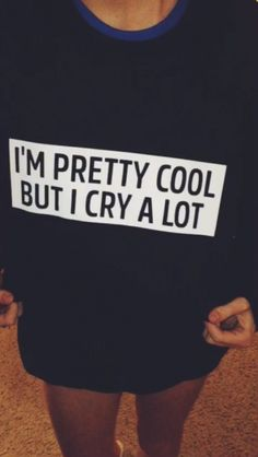 My mood on the moent Cute Shirts, Funny Shirts, Tumbrl Girls, Pretty Cool, Swagg, Style Me, Cute Outfits, Funny Outfits, Fashion Outfits
