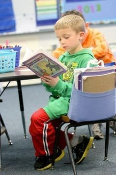 Times report: Schools, parents work on reading skills : Reading