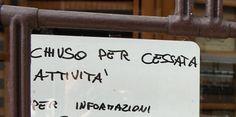 COMMERCIO, ALLARME ROSSO. | Cagliari Art Magazine