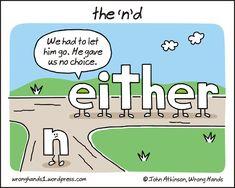 "The ""N""d. - John Atkinson, Wrong Hands"