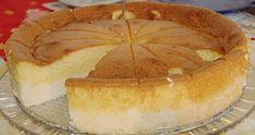 Rahmkuchen,der immer gelingt! – Beste Bäckerei Rezepte English Food, English Recipes, Camembert Cheese, Cheesecake, Food And Drink, Pie, Sweets, Baking, Desserts