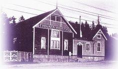 Riihimäen työväentalo – Rity-talo 1. laajennuksen jälkeen 20-luvulla