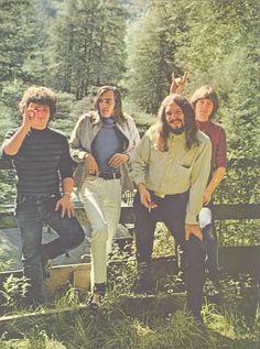 Quicksilver Messenger Service was één van de bands die optraden bij de Gathering of the Tribes in het Golden Gate Park in San Francisco in 1967. Quicksilver was een psychedelische muziekgroep, opgericht door Dino Valente (artiestennaam van Chet Powers). De andere leden waren John Cipollina, Jim Murray, David Freiberg, Greg Elmore en Gary Duncan