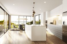 Cronin kitchens have gained recognition both locally and internationally for award winning design and award winning innovation.