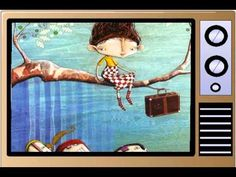 Orejas de mariposa.mp4. CEIP EL ENEBRAL Educational Videos, Homeschooling, Storytelling, Youtube, Children's Library, Children's Literature, Short Stories, Story Time, Children's Books