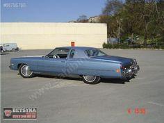1973 Cadillac Eldorado @sahibindencom