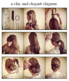 Here we have collected latest most popular summer hairstyles for you. Enjoy the summer with the most beautiful hairstyle ever.  Complete your look with one of these magnificent hair tutorials that are perfect for these hot seasons.
