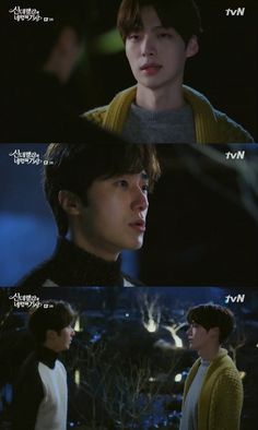[Spoiler] 'Cinderella and the Four Knights' Ahn Jae-hyeon vs Jeong Il-woo in scary and nervous conflicts