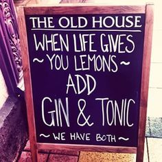 Have a look at the creative efforts made by these Landlords with their hilarious pub signs that should easily entice you through their doors for a quick beverage or two. Whisky, Funny Bar Signs, Restaurant Signs Funny, Modern Restaurant, Guter Rat, Pub Interior, Interior Design, Pub Design, Pub Decor