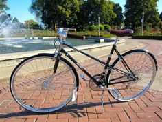 Show us your mixte (mhendricks' new happy place) - Page 41