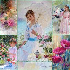 ღღ My Dream Collages ღღ by Reyhan Seran Dursun