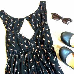 Roxy Dresses & Skirts - Flamingo Dress