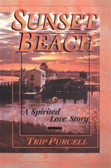 Sunset Beach - Trip Purcell - Islands Art & Books
