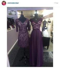 #Bridesmaids #BridesmaidDress #Wedding #Engaged #Bridal #WeddingParty #WeddingPlanning #LaceDress #Lace