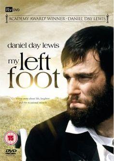 Meu Pé Esquerdo / My Left Foot