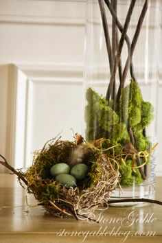 StoneGable: 5 TIPS FOR BRINGING SPRING TO YOUR TABLE AND HOME