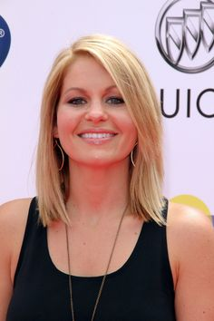 candace cameron-bure | Candace Cameron Bure - The Red CARpet Event