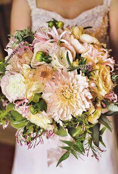 Brides: Beth & Marco in North Stonington, CT : Wedding Flowers Gallery