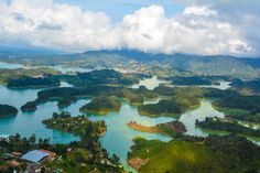 Visit colorful #Guatape with @traveltoblank and explore #Colombia http://wanderling.co/guide/day-trip-to-the-colorful-city-of-guatape-colombia?utm_content=buffer8b058&utm_medium=social&utm_source=pinterest.com&utm_campaign=buffer #ttot #tbex #travelmassive #travel