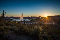 Fountain Hills ~ Arizona