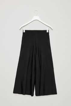 COS | Knitted crop trousers