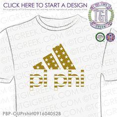 Pi Beta Phi   Pi Phi   ΠΒΦ   Sorority PR   Fall PR   Sisterhood   TGI Greek   Greek Apparel   Custom Apparel   Sorority Tee Shirts  Sorority Tanks   Sorority T-shirts