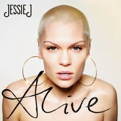 Jessie J - Alive (Deluxe Version) - iTunes Album | iLoveiTunesMusic