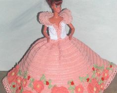 1101 Besten Puppen Barbie Bilder Auf Pinterest Crochet Dolls