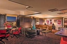 www.vegas-venues.com - Planet Hollywood Las Vegas Boulevard Suite