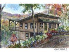 NC cabin
