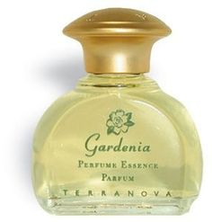 Terranova Gardenia Perfume Essence by TerraNova / Saunders. $14.25. Imparts a soft, yet long-lasting sensory impression; Celebrates joy and beauty, feminine grace and the allure of paradise. Indulge yourself in the essence of the majestic Gardenia flower. Gardenia is the fragrant queen of all tropical flowers. Terra Nova Gardenia Perfume Essence celebrates joy and beauty, feminine grace and the allure of paradise.