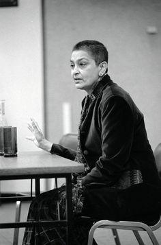 Gayatri Spivak