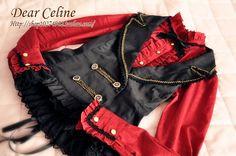 Dear Celine Kodona shirt