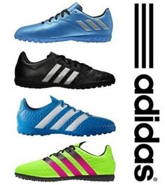 cheaper 35f78 cc1a5 adidas X 15.3 TF Boys Football Trainers Junior Kids Astro Turf Size 10,11,3, 4,5
