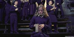 23 Signs You Are Hermione Granger | 8. You never go anywhere without bringing something to read.
