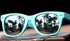 vacation pic (@Mary Tanner One with your sunglasses, one with mine? I'm thinking the reflection of Sea Dreams...)