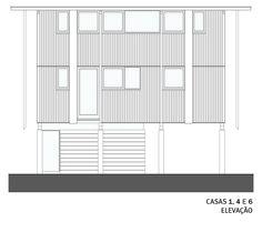 Galeria - Vila Taguai / Cristina Xavier Arquitetura - 45