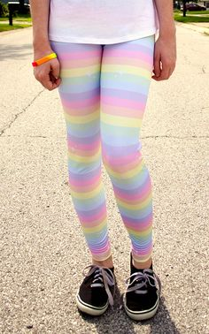 This is a Sugar Junkie original design. ------------------------------------------------------- PLEASE READ BEFORE PURCHASING + These leggings
