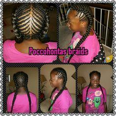Hair We Go with.... Adrienne Curry  #cutegirlstyles