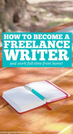 Anyone can start freelance writing if they love to write and can meet deadlines, but to be among the few who make this a full-time career with a six figure income, you have to have the hustle and the spark to make it happen.