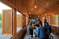 Designline Wohnen - Projekte: Das Sechseck von Jintao | designlines.de