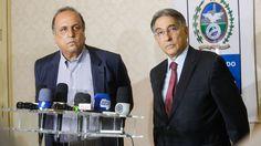 STF derruba leis que exigiam aval de assembleias para processar governadores