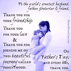 Fathers Day Quotes For Husband | Mp3 Free Space