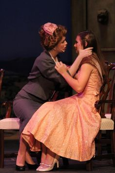 Miami Children's Theater production of Light in the Piazza