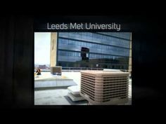 Data Centre Cooling Systems - YouTube  #datacentre #cooling