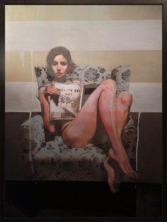 Michael Carson... | Kai Fine Art