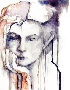 Girl 16 by Sara Blake