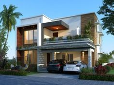 Casadel Developers have ready to occupy luxury villas & studio apartments in Kakkanad For Sale.Raindrops is one of their villa project ensuring luxury life with all the modern amenities for their clients . Luxury Villa, Luxury Life, 30x40 House Plans, Kerala House Design, Kerala Houses, Studio Apartment, Villas, Mansions, House Styles