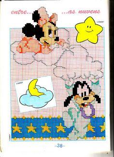 disney baby su nuvole(2)